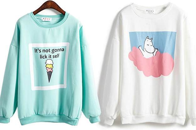 5a91d1137 23 Unexpectedly Awesome Sweatshirts You Need In Your Life