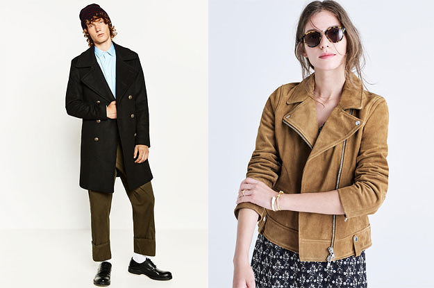 12 Trendy Winter Coats You Should Buy Immediately