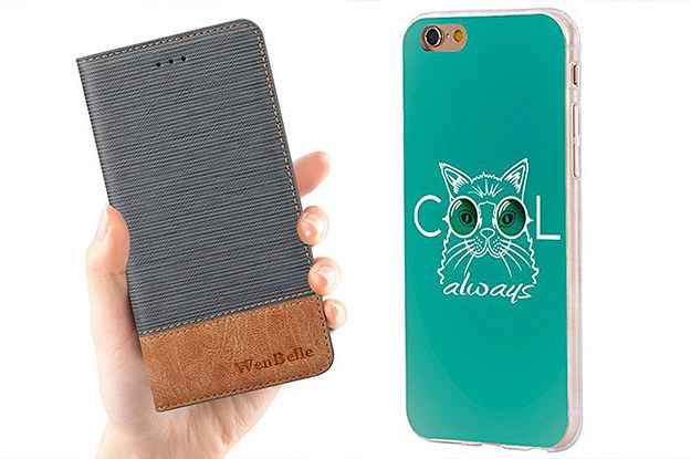 4a7f3a5cc830 21 Of The Best Phone Cases You Can Get On Amazon