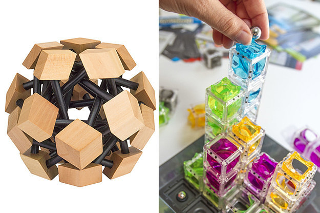 23 Of The Best Puzzles You Can Get On Amazon