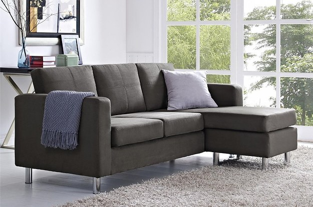 Bargain sofas debenhams rjr john rocha trinity grey left for Looking for cheap furniture
