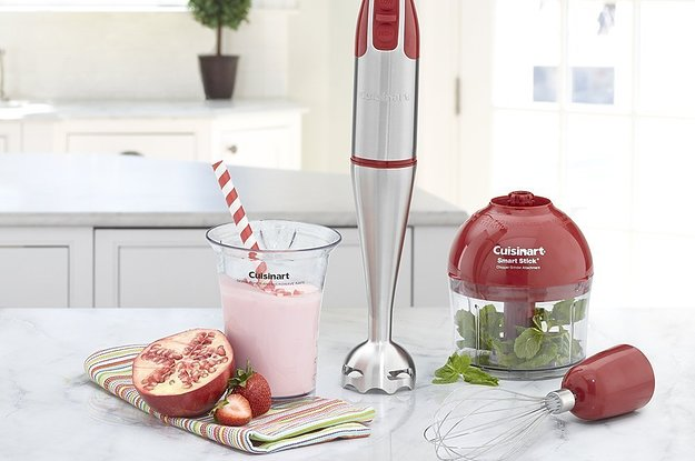 27 Of The Best Kitchen Appliances You Can Get On Amazon