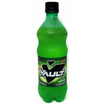 Vault Soda: