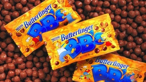 Butterfinger BB's: