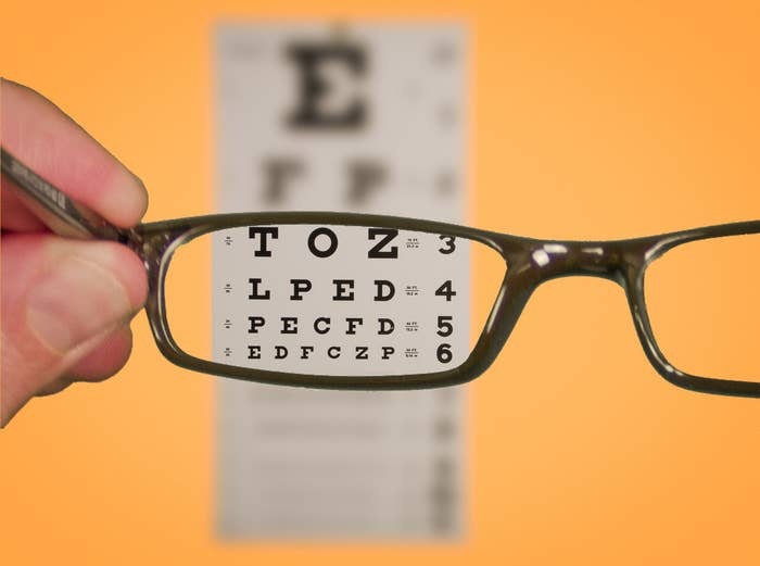 d5eb0fe8fdc 1. The exam for contact lenses is a little more complicated than the one  for glasses.