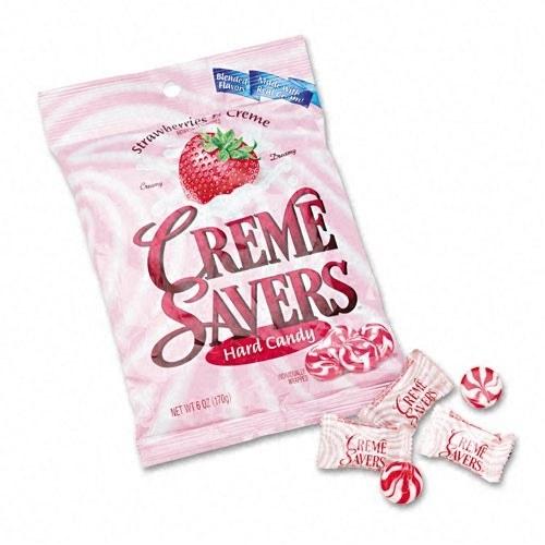 Creme Savers: