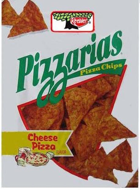 The only food that combined the two most precious foods into one has been gone since the '90s.