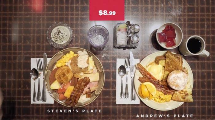 Miraculous Best Breakfast Buffet In Las Vegas Reddit Breakfast Photos Download Free Architecture Designs Momecebritishbridgeorg