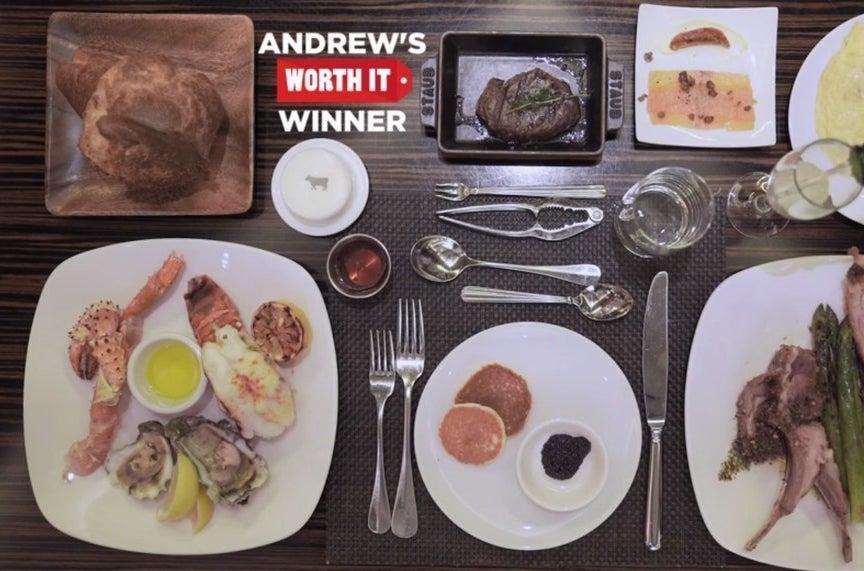 Stupendous Best Breakfast Buffet In Las Vegas Reddit Breakfast Photos Download Free Architecture Designs Momecebritishbridgeorg