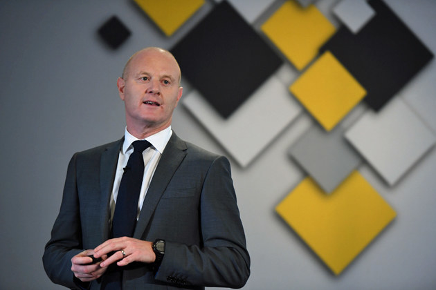 "A spokesperson for the Commonwealth Bank said its CEO Ian Narev signed the letter ""in his personal capacity"", however the bank still backed marriage equality."