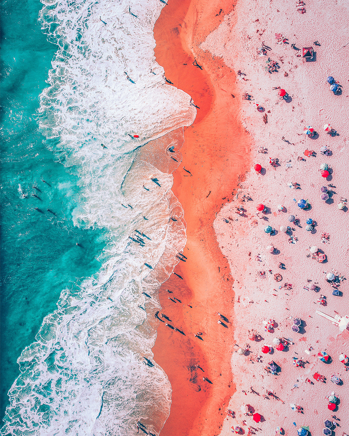 16 Incredibly Beautiful Aerial Pictures Of The American West