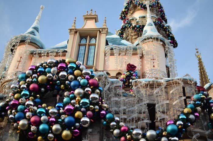 """25 Disneyland Facts That Will Make You Say, """"Wow, I Did Not"""