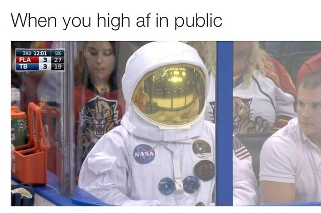 19 Pictures That Will Make Sense To Anyone Who's Been Way Too High
