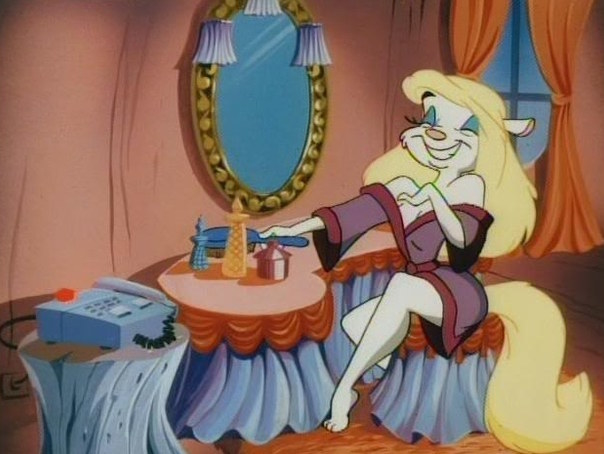 15 Animal Cartoon Characters That Are Inexplicably Sexy