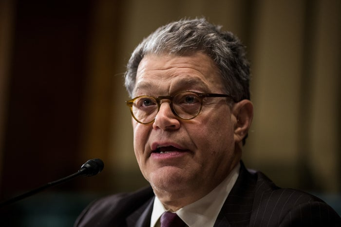 """The American people deserve to know the truth about what happened between Russia and the Trump team, and I believe we need thorough and impartial investigations to get to the bottom of it,"" Franken said in a statement. ""It's clearer than ever now that the attorney general cannot, in good faith, oversee an investigation at the Department of Justice and the FBI of the Trump-Russia connection, and he must recuse himself immediately."""