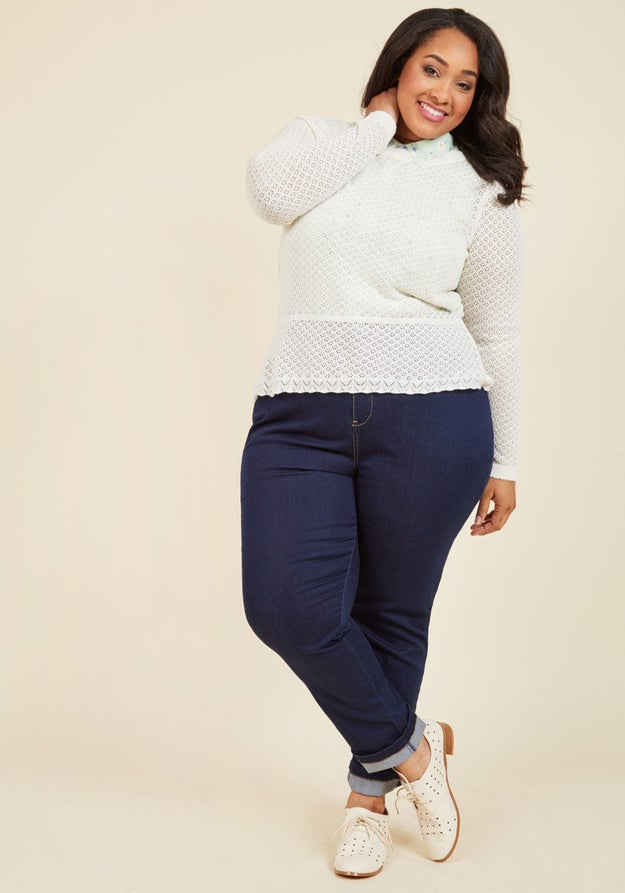 Save $19.99 on this long sleeve top.
