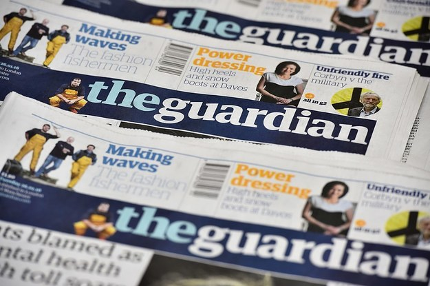Guardian Ditches Move To Kushner Building After Newsroom Revolt