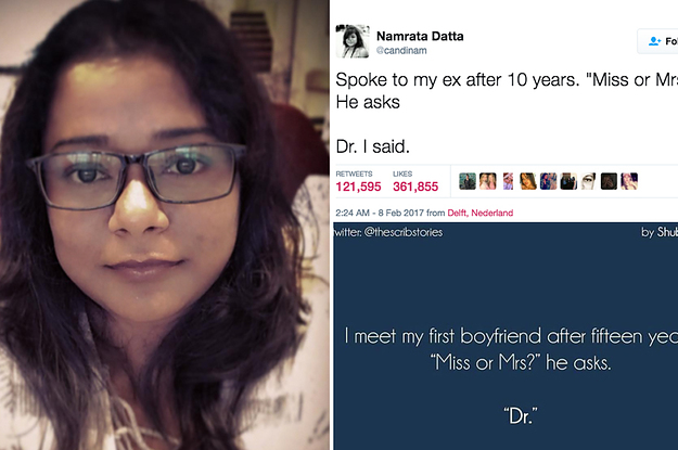 A Woman Was Exposed For Stealing A Mega Viral Tweet But She Doesn't Think It's Wrong