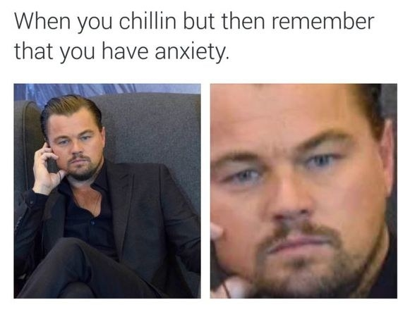 sub buzz 4925 1490051707 1?downsize=715 *&output format=auto&output quality=auto 55 memes about anxiety that will make you say \