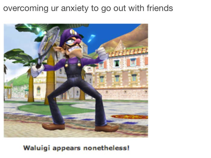 55 Memes About Anxiety That Will Make You Say