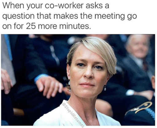 sub buzz 31272 1490008950 5?downsize=715 *&output format=auto&output quality=auto 29 memes you should send to your coworker right now