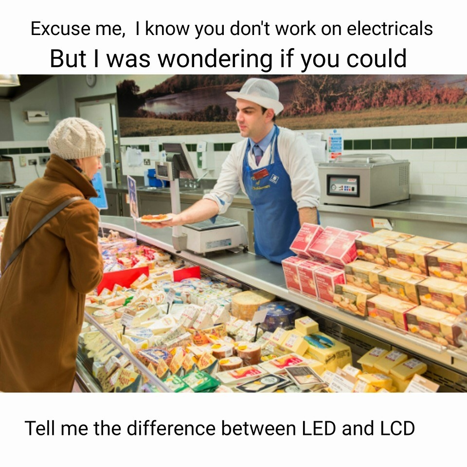 sub buzz 19998 1490108461 9?downsize=715 *&output format=auto&output quality=auto 32 memes that will make supermarket workers laugh then cry