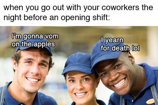 Fun Couple Meme : 32 memes that will make supermarket workers laugh then cry