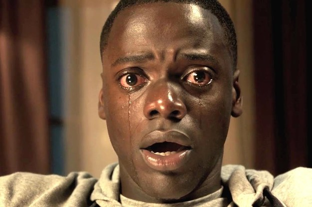 get out won t have a 100 rating on rotten tomatoes ever again