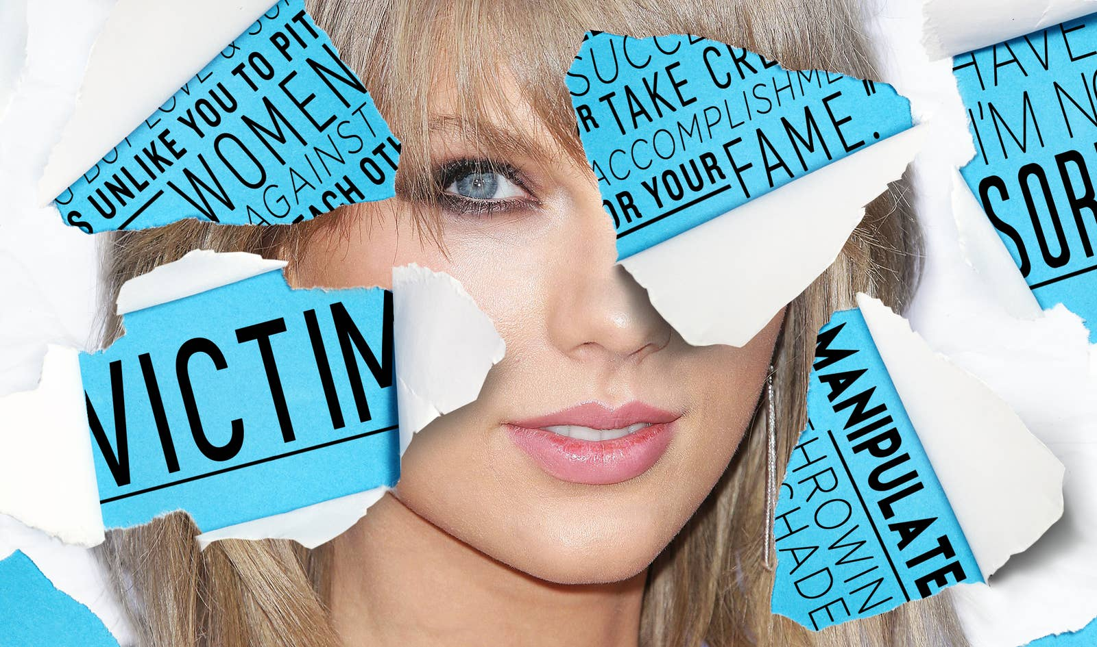 How Taylor Swift Played The Victim For A Decade And Made Her