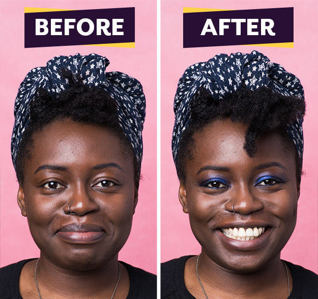 A Pro Makeup Artist Gave Us A Bunch Of Really Good Tips We ...