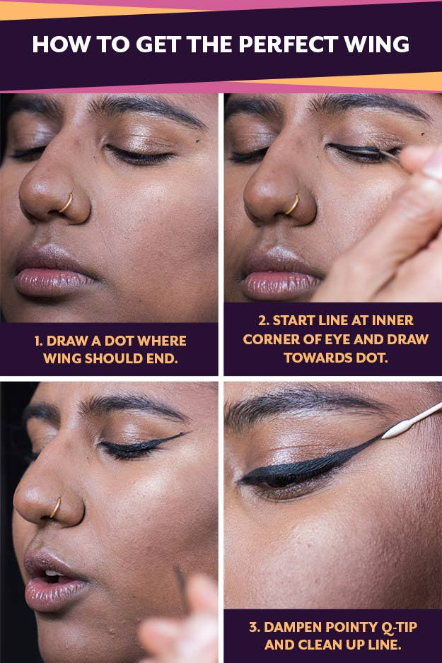 A Pro Makeup Artist Gave Us A Bunch Of Really Good Tips We Can