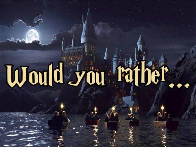 buzzfeed harry potter dating quiz