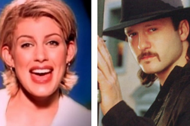 29 Of The Best Country Songs From The '90s That'll Give You Intense Nostalgia
