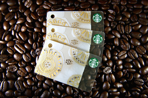 You can send starbucks gift cards via imessage starting next month negle Choice Image