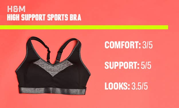 eeab9f25f4a I Tried Cheap Sports Bras To See If They Actually Work