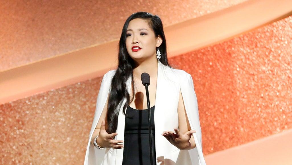 Rise founder Amanda Nguyen
