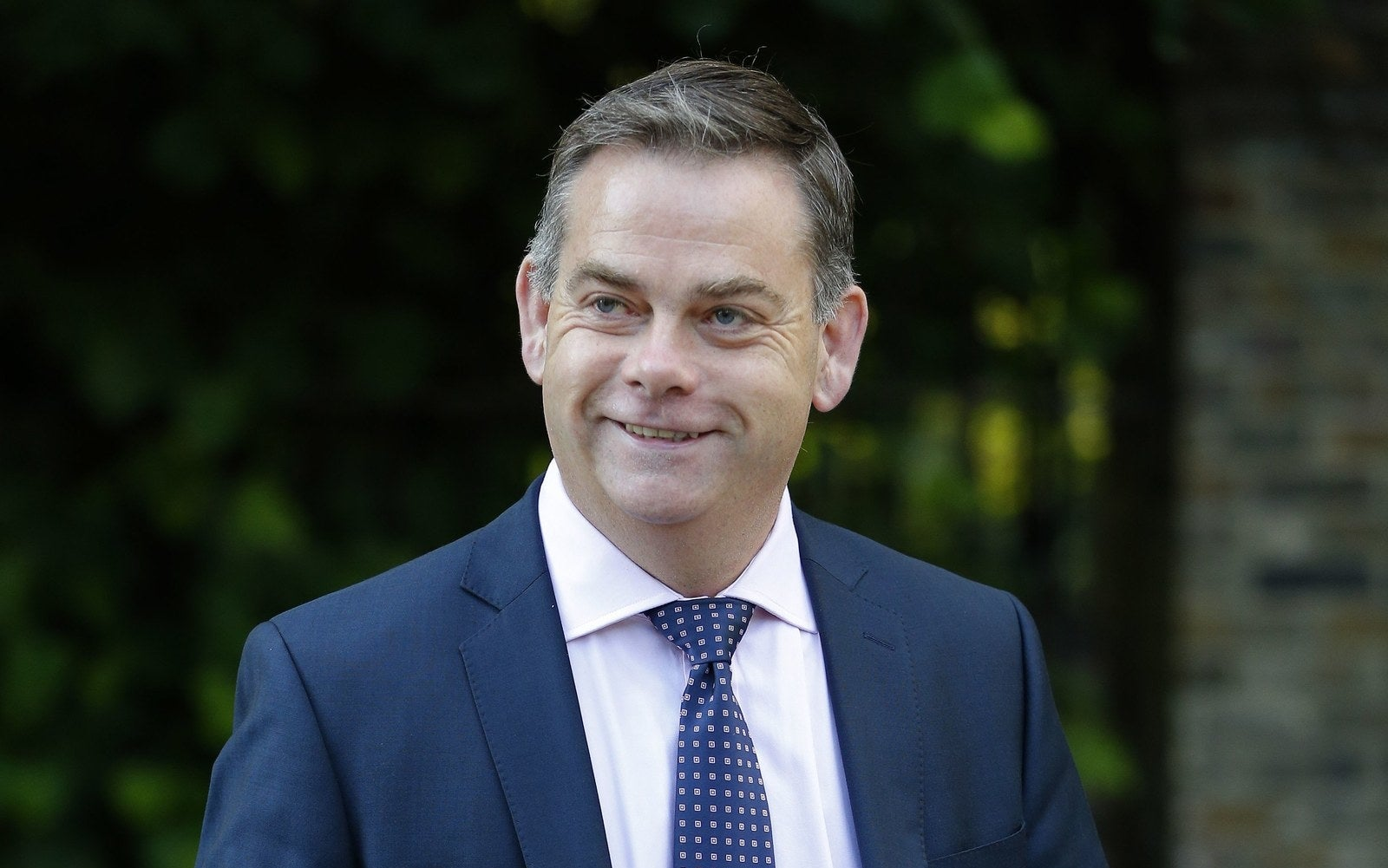 Conservative MP Nigel Adams faces criticism for his ties to the biomass industry.