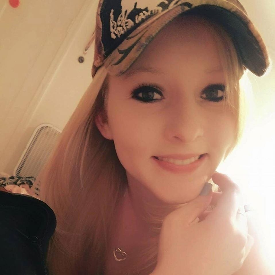 This Teen Admitted She Made Up Claims She Was Abducted And -5143