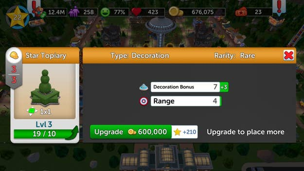 6 Tips To Be An Expert At RollerCoaster Tycoon Touch 1 | News Track