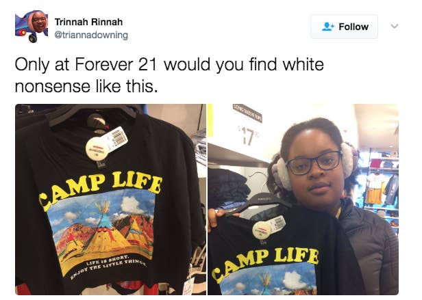 9081c48dc 18 Things You'll Understand If You've Ever Shopped At Forever 21