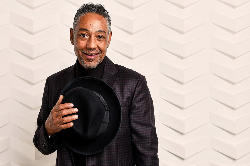 This Is Your Death star and director Giancarlo Esposito