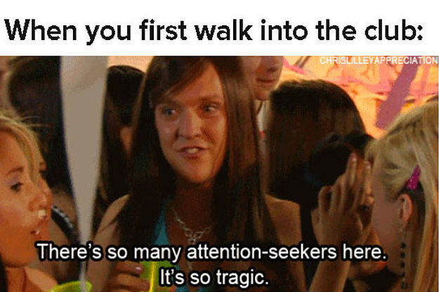 17 Times Ja'mie King Summed Up Your Night Out