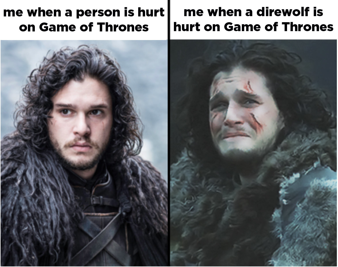 Funny Meme Game Of Thrones : Funniest game of thrones memes you will ever see