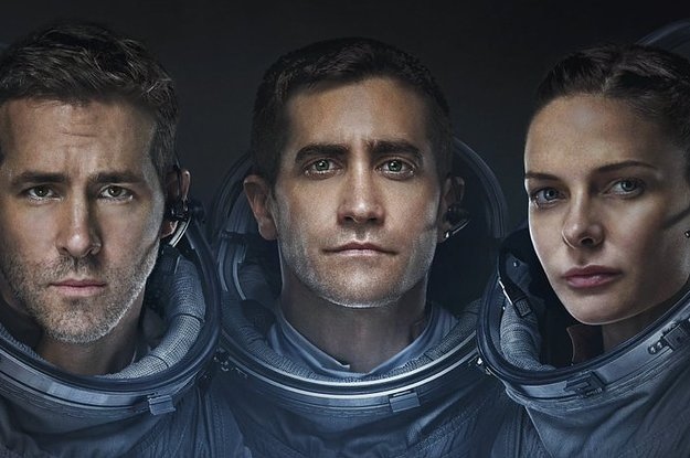 We Challenged Jake Gyllenhaal And Rebecca Ferguson To Build A Solar System And It Was A Glorious Shambles