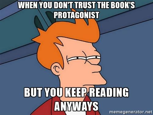 sub buzz 28186 1490367602 1?downsize=715 *&output format=auto&output quality=auto 50 hilarious memes you'll relate to if you love books