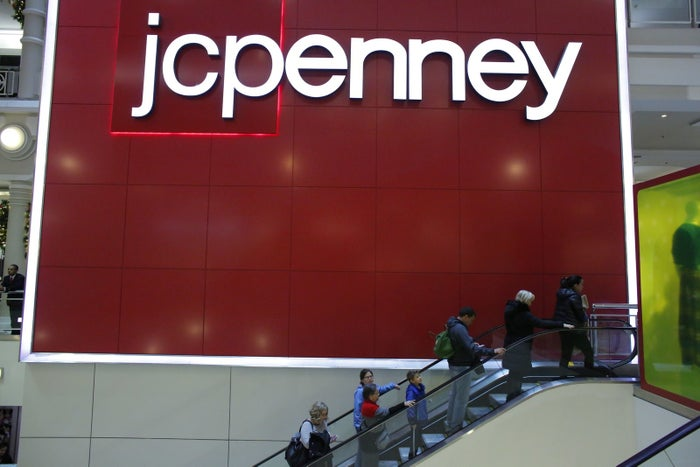 So far this year, JCPenney has said it's closing 138 stores, Macy's is closing 68 stores, and Sears Corp. is closing 108 Kmarts and 42 Sears stores, AP reported.