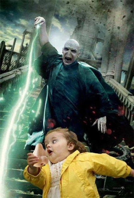 100 Harry Potter Memes That Will Always Make You Laugh