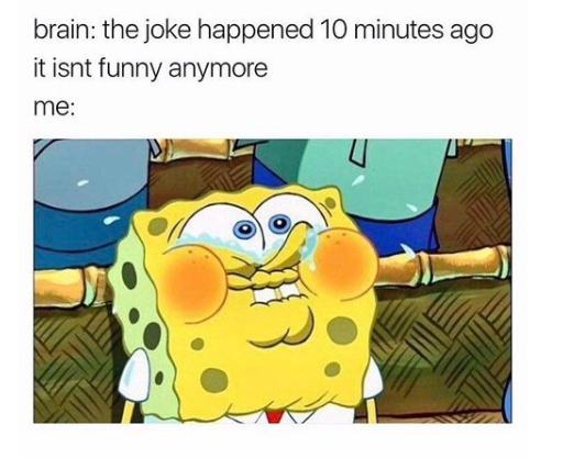 Sobre piadas: