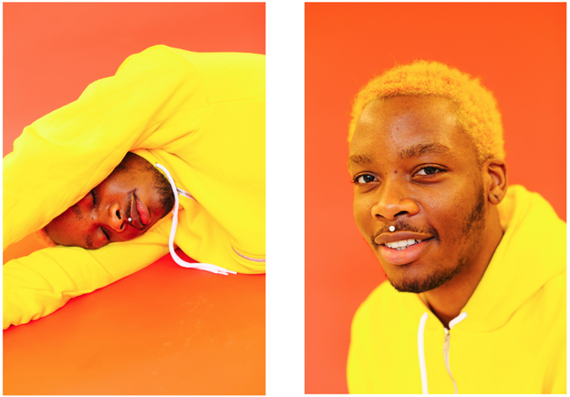 """This Gorgeous Photo Series Crushes Stereotypes About Black Masculinity"" — BuzzFeed"