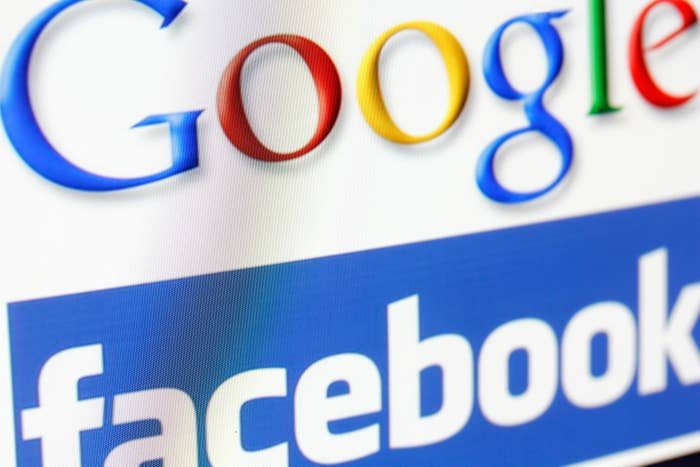 Downing Street Says Google And Facebook